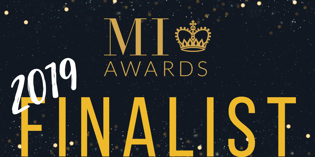 Mortgage Introducer Awards 2019 Finalist