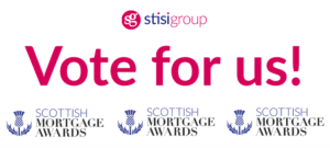 Vote for Stisi Group in the Scottish Mortgage Awards 2020