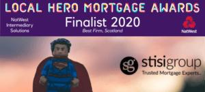NatWest Local Hero Mortgage Awards - Finalist 2020 V2