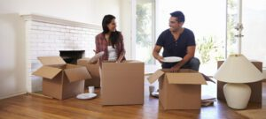 Moving home during the Coronavirus pandemic – what do you need to know?
