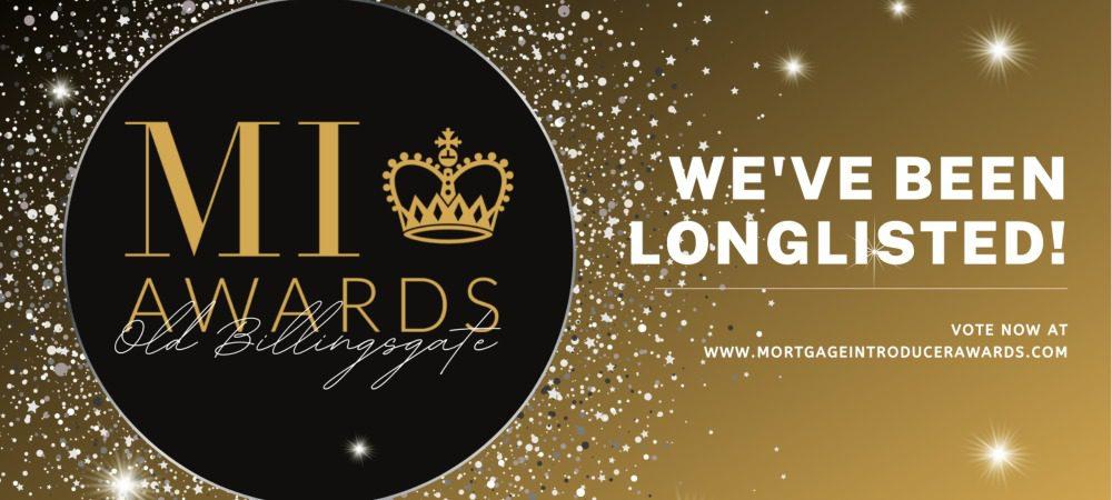 2021 Mortgage Introducer Awards